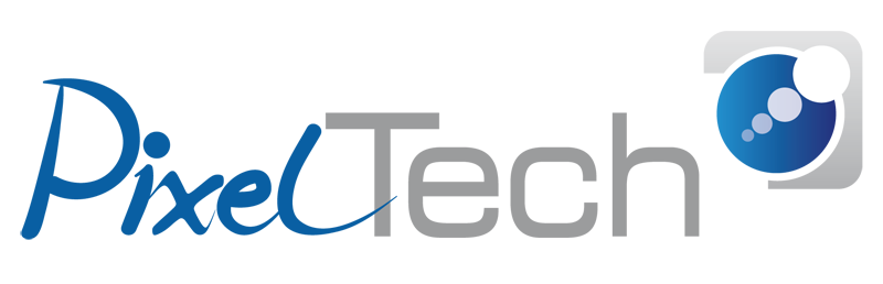 Logo Pixel Tech