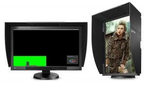 écrans calibrables - eizo - cg
