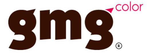 gmg - logo