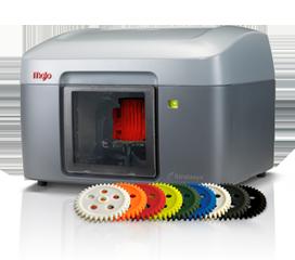 stratsys - Mojo - Imprimantes 3D