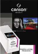 Papier CANSON Photo Lustré Premium RC