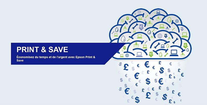 Epson Print & Save