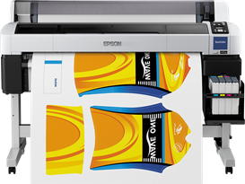 Imprimante sublimation - Epson SureColor F6200