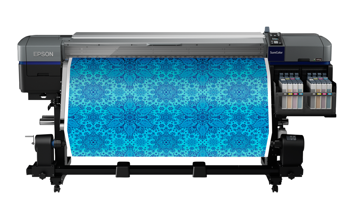 Imprimante sublimation - Epson SureColor F9300