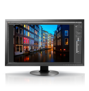 écrans calibrables - Eizo - gamme CS