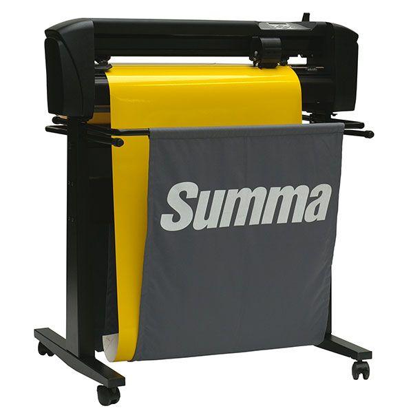 SummaCut D60 RFX