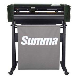 SummaCut D60