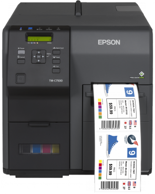 Epson ColorWork C7500