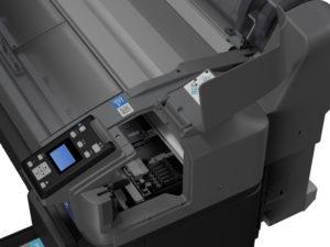 Espon SureColor SC-F6300 - maintenance