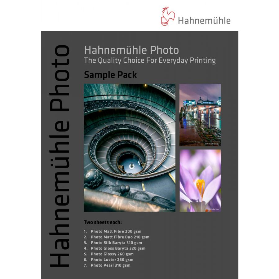 hahnemuhle photo every day